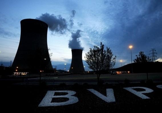 АЭС Бивер Вэйлли. США. Фото