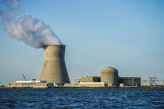АЭС Хоуп Крик. США. Фото
