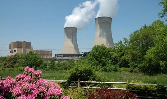 АЭС Лимерик. США. Фото