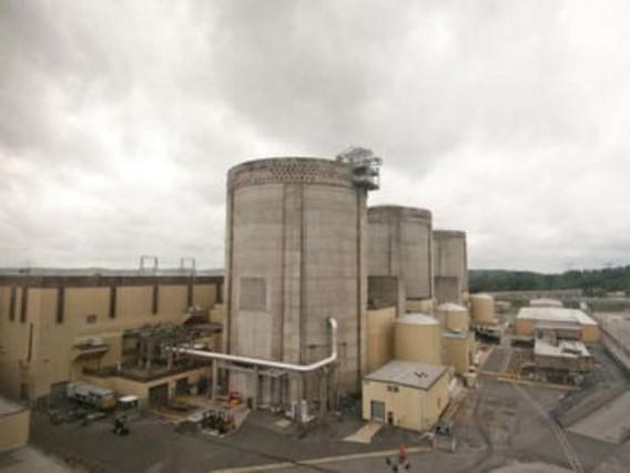 АЭС Окони США. Фото