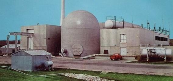 АЭС Патфайндер. США. Фото