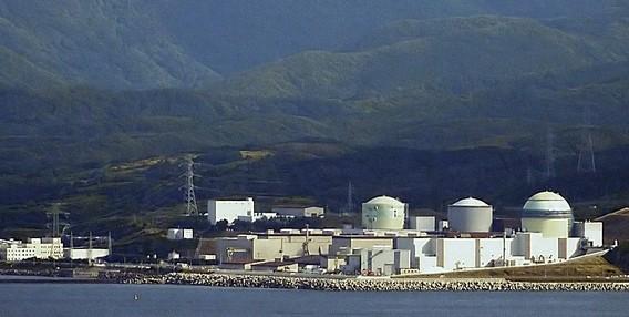 АЭС Томари. Япония. Фото