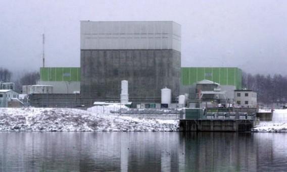 АЭС Вермонт Янки. США. Фото