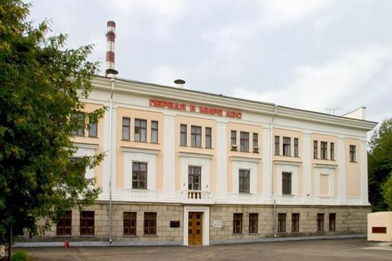 АЭС в Москве