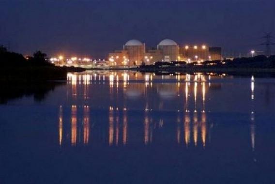 АЭС Альмарас Испания. Фото
