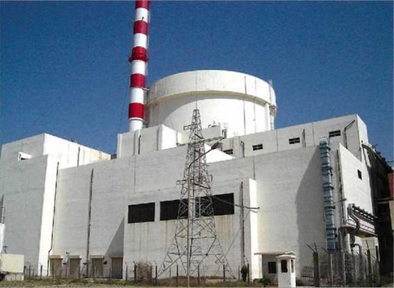 АЭС Чашма Пакистан. Фото
