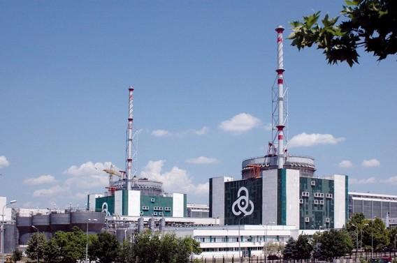 АЭС Козлодуй- единственная АЭС в Болгарии