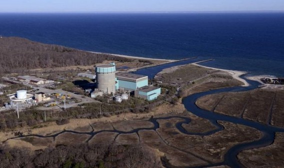 АЭС ШОРХАМ. США. Фото