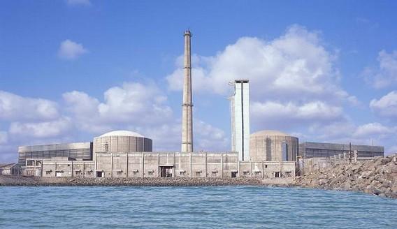АЭС Тарапур Индия. Фото