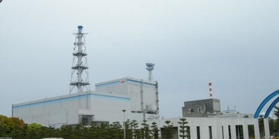 Первая АЭС Японии - Токай