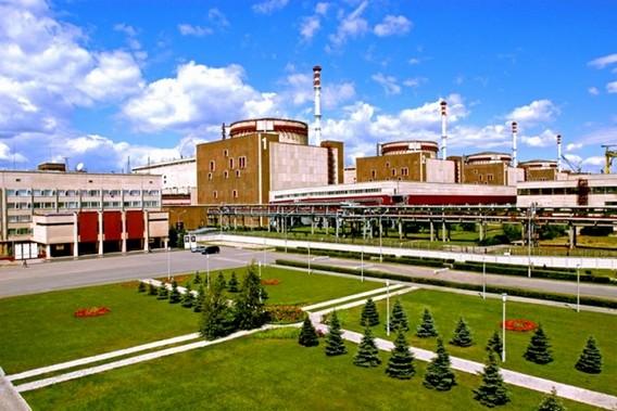 Балакоская АЭС энергоблоки фото