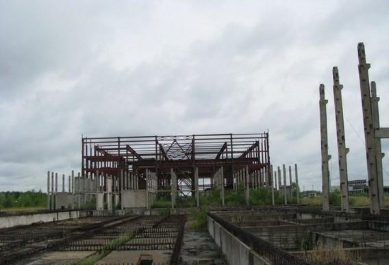 Башкирская АЭС сейчас фото