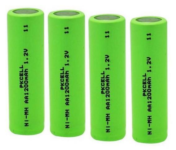 Батарейка Pkcell