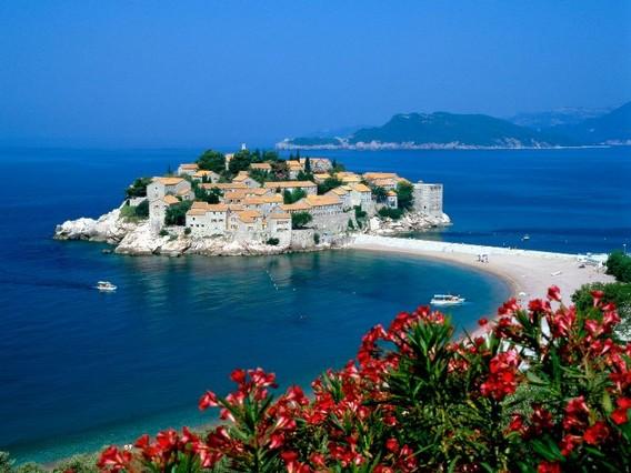 Черногория - экологический рай