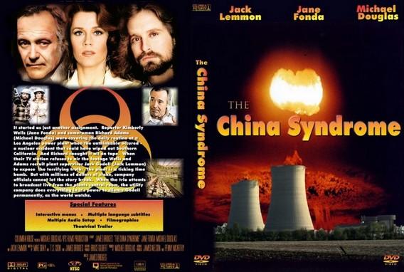 Фильм Китайский Синдром 1979