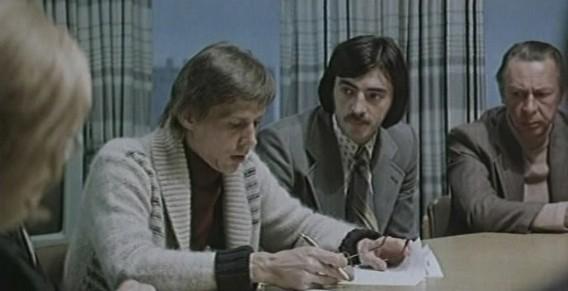 Фильм Комиссия по расследованию