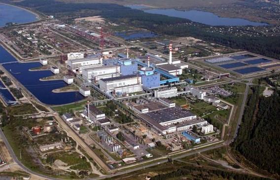 Хмельницкая АЭС фото