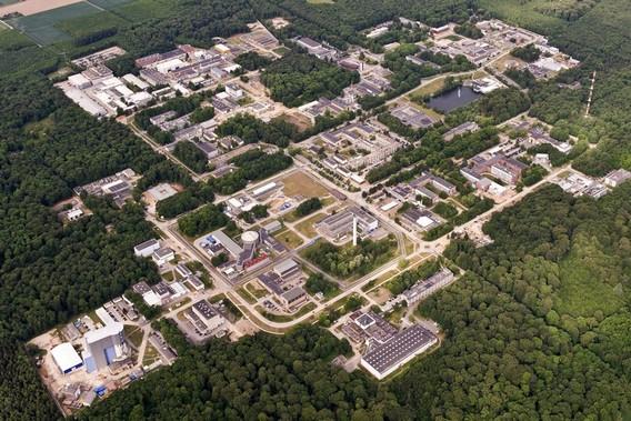 Исследовательский центр Юлих. Германия. Фото