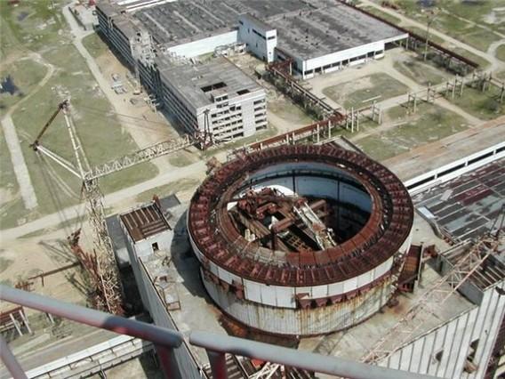 Крымская АЭС фото