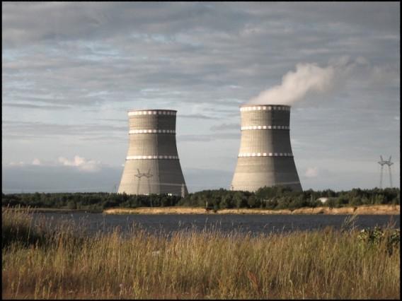 Московская АЭС - Калининская АЭС