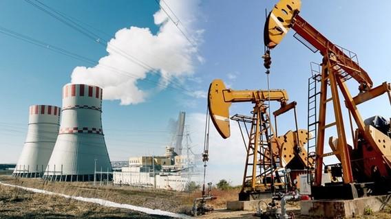 Нефть или АЭС