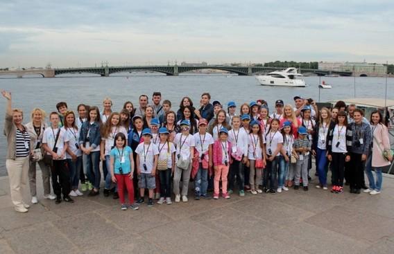 Победители конкурса - Мы дети Атомграда