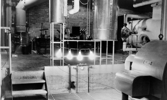 Реактор Лусенс. Швейцария