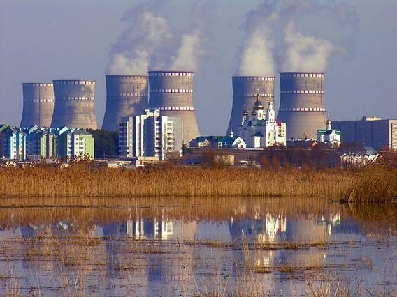 Ривненская АЭС фото