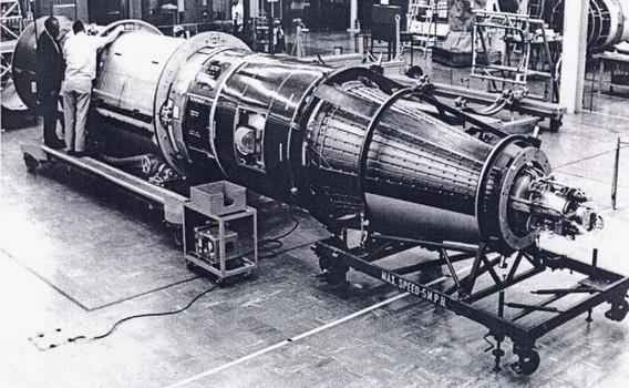 SNAP яденый реактор на космическом спутнике