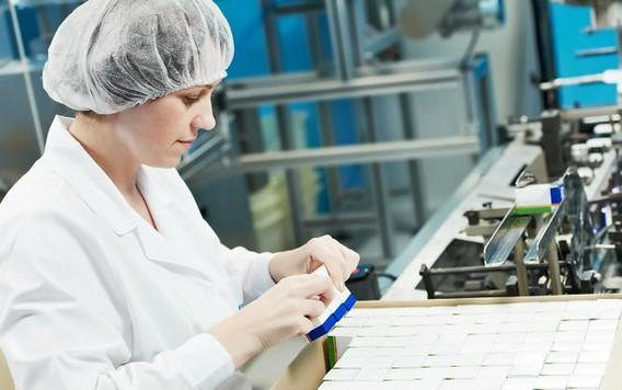 Сертификация товара в лаборатории