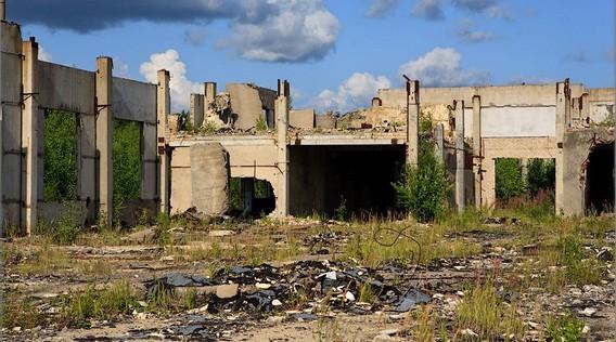 Центральная АЭС сегодня. Россия. Фото