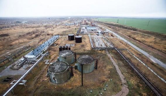 Татарская АЭС. Наши дни