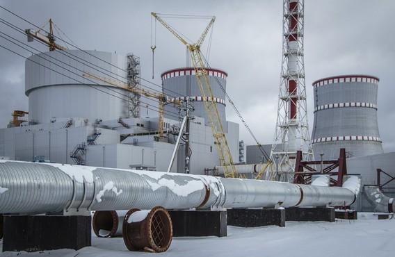 Трубопроводы АЭС