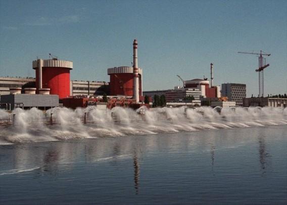 Южно-украинская АЭС фото